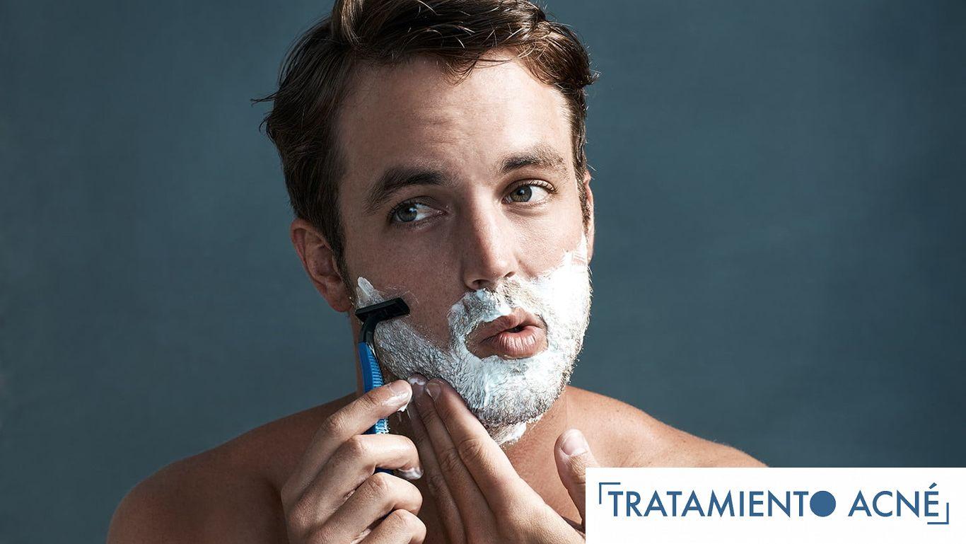 Afeitarse la Barba