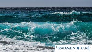 El Acne y el Oceano