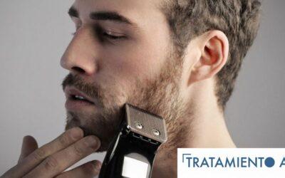 ¿Cómo afecta la Barba al Acné?