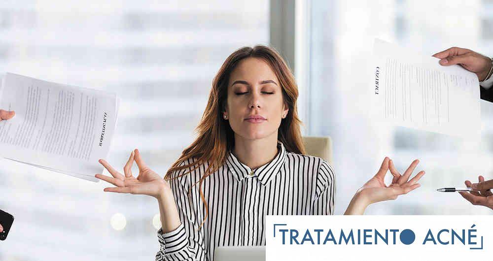La Relajación y el Estrés