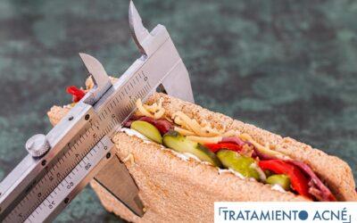 El Acné y la Dieta