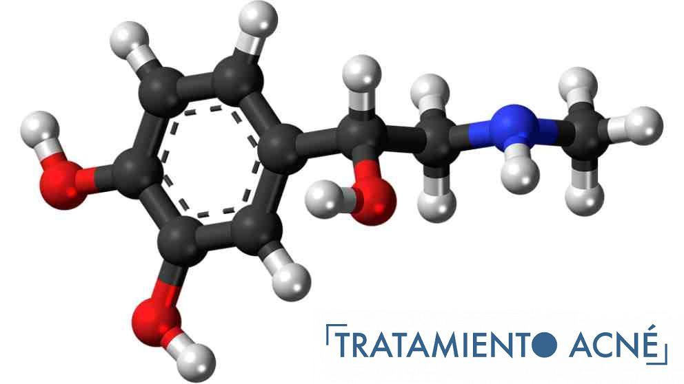 Hormonas Acne