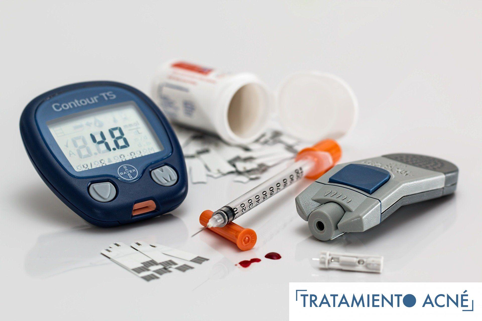 Insulina Acne