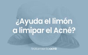 limon-acne