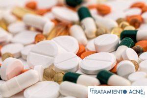 Problemas Medicamentos Acne