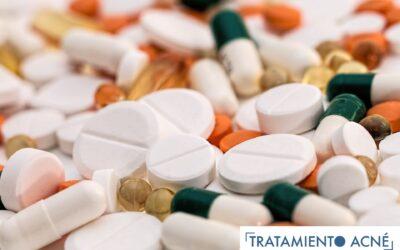 Los peligros de los antibioticos contra el Acné
