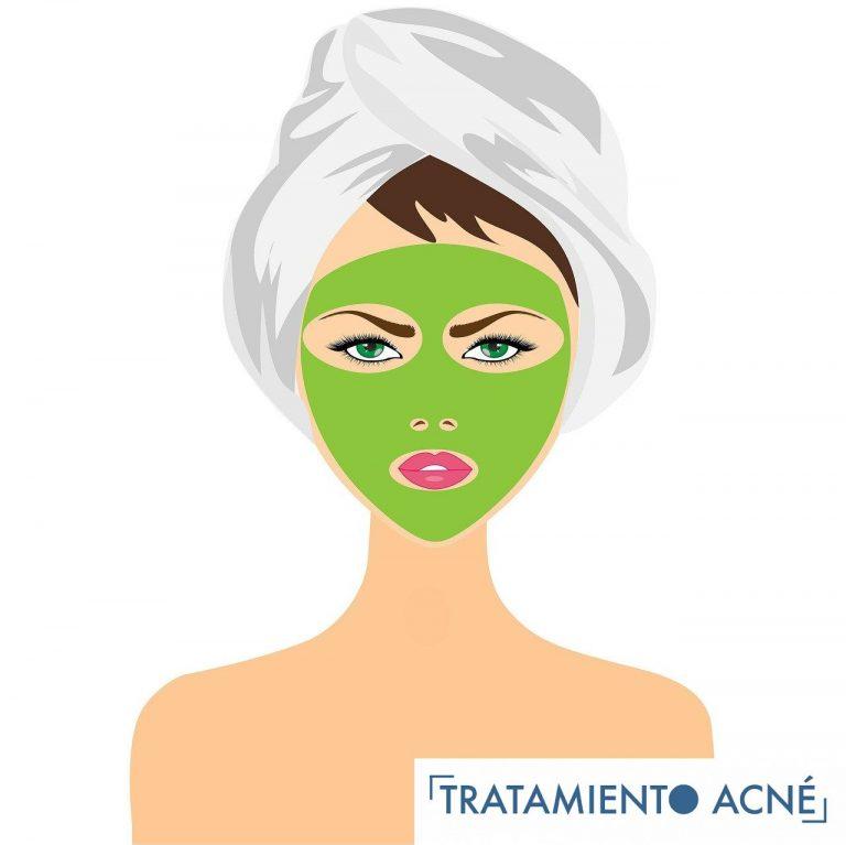 ¿Es un tratamiento facial bueno para el Acné?