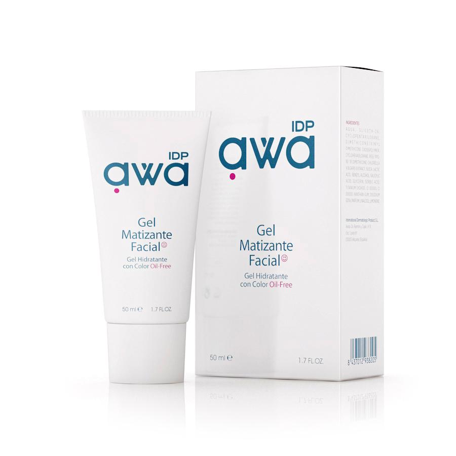AWA-GEL
